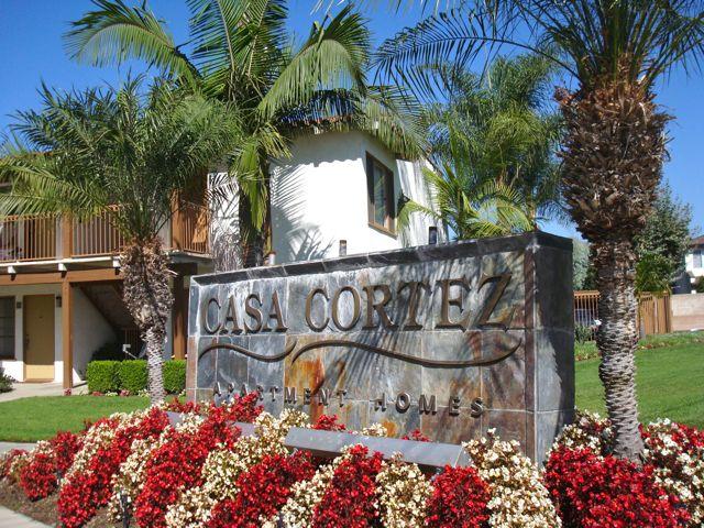 Casa Cortez Apartments Tustin Ca